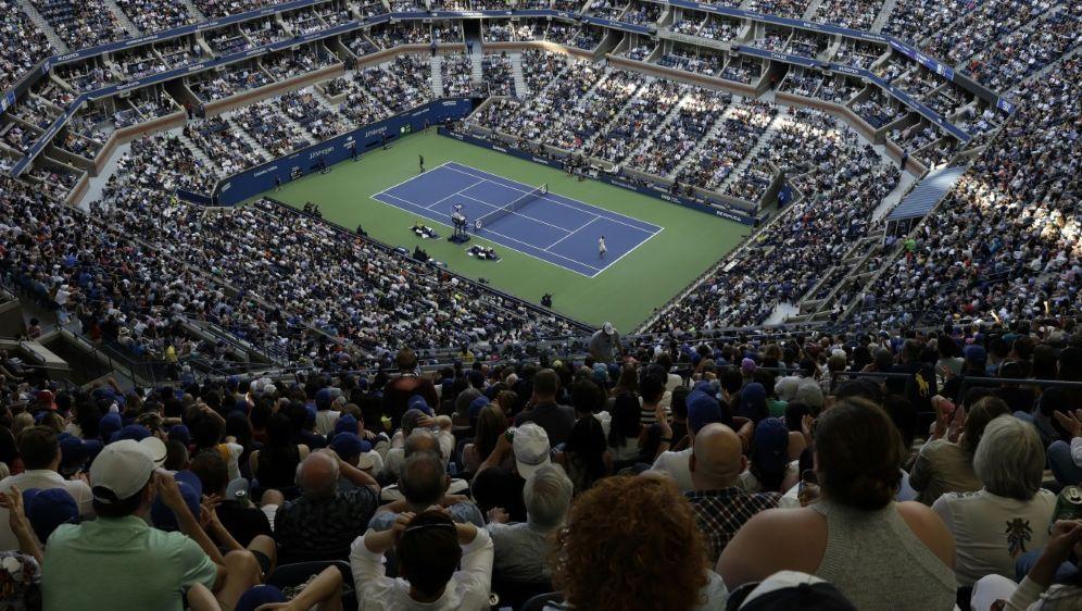 Die US Open in diesem Jahr sollen stattfinden - Bildquelle: PIXATHLONPIXATHLONSID