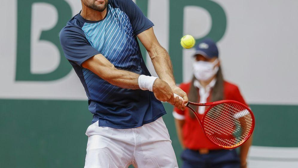 Cilic steht im Finale des ATP-Turniers in Stuttgart - Bildquelle: FIROFIROSID