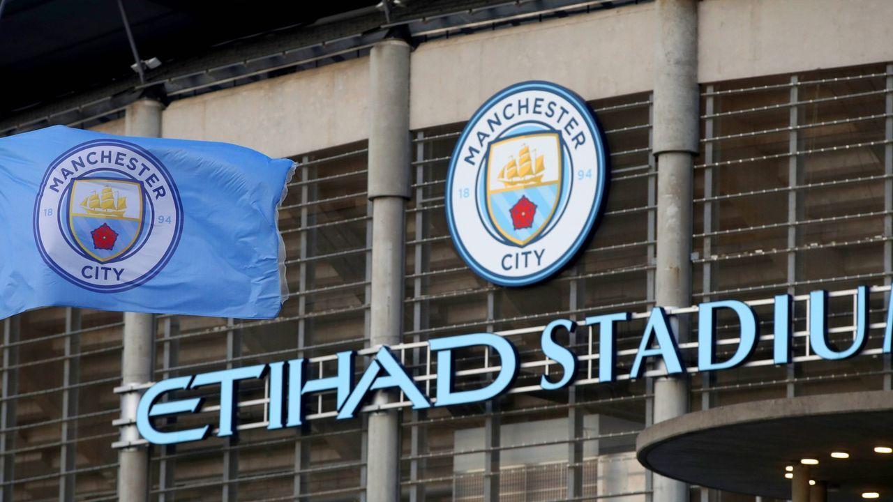 Manchester City - Bildquelle: Imago
