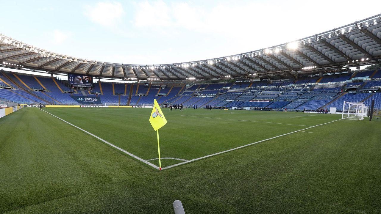 Rom - Stadio Olimpico - Bildquelle: Getty Images