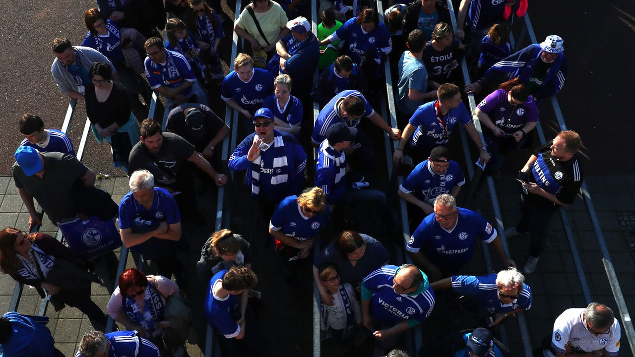 FC Schalke 04  - Bildquelle: 2019 Getty Images
