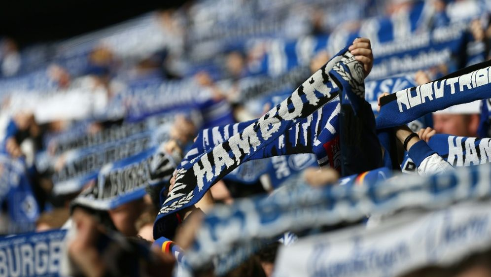 Investor Kühne fordert Veränderungen beim Hamburger SV - Bildquelle: FIROFIROSID