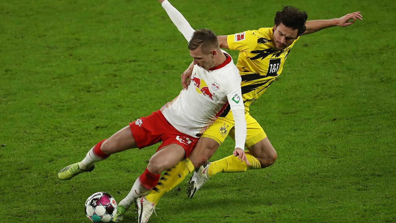BVB kocht RB ab: Die Spieler in der Einzelkritik - Bildquelle: Getty Images