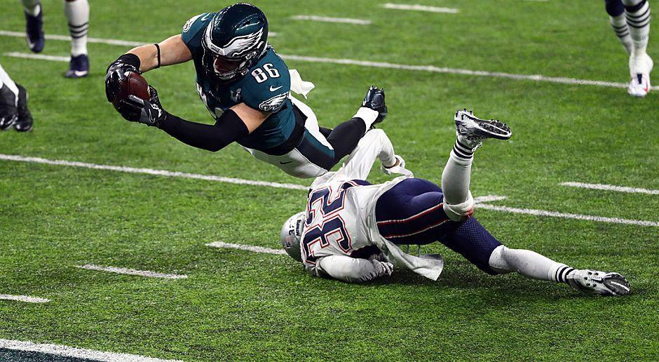 Die wichtigsten Regeländerungen zur NFL-Saison 2018 - Bildquelle: 2018 Getty Images