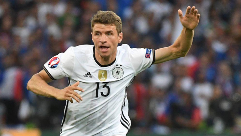 Die DFB Elf hat das nächste schwere Spiel vor der Brust. Das DFB-Team trifft... - Bildquelle: imago