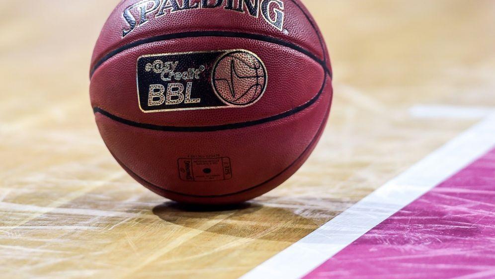 Obiesie will in die NBA - Bildquelle: PIXATHLONPIXATHLONSID