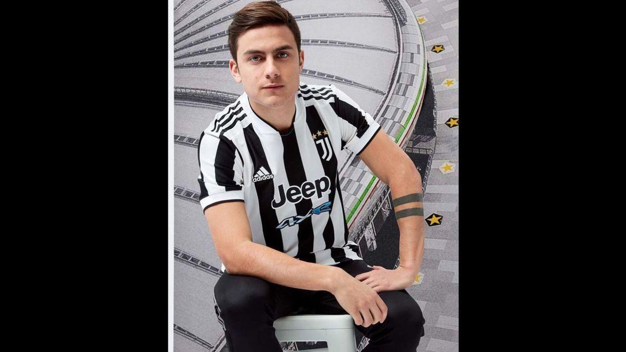 Juventus Turin - Bildquelle: Juventus