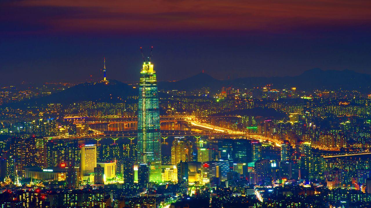 Seoul (Südkorea) - 13. und 14. August 2022 - Bildquelle: imago images/gutarphotoghaphy