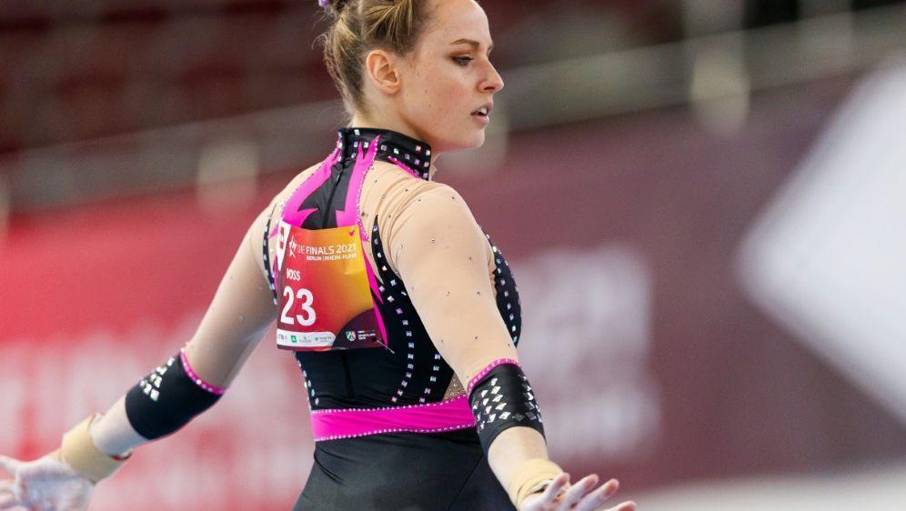 Sarah Voss siegt bei Quali-Turnier - Bildquelle: FIROFIROSID