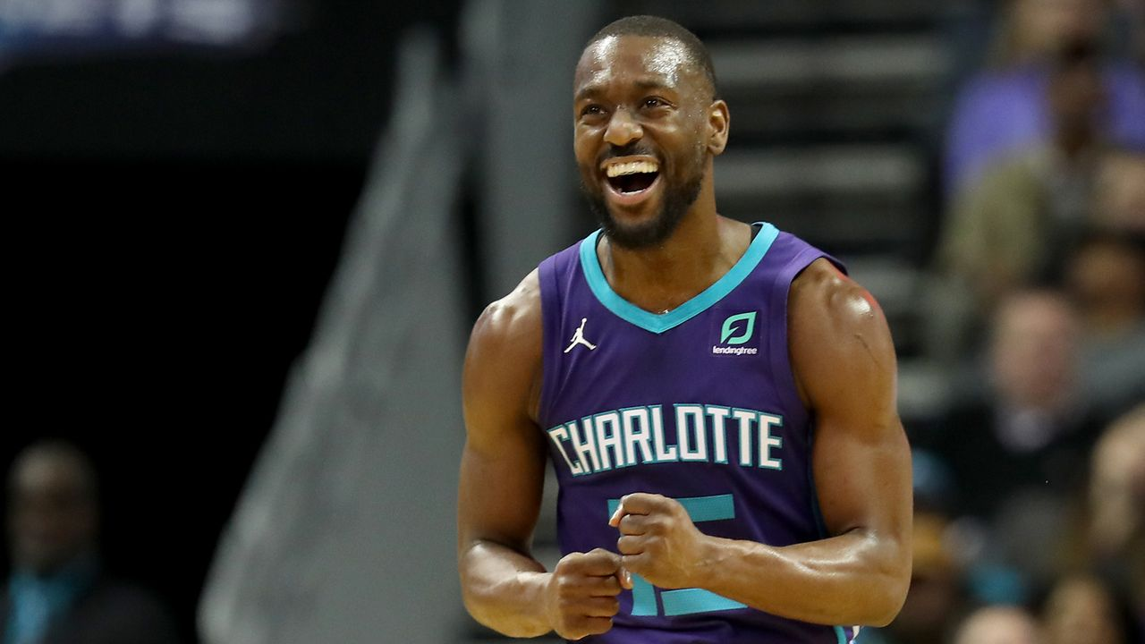 Option 3: Kemba Walker - Bildquelle: 2019 Getty Images