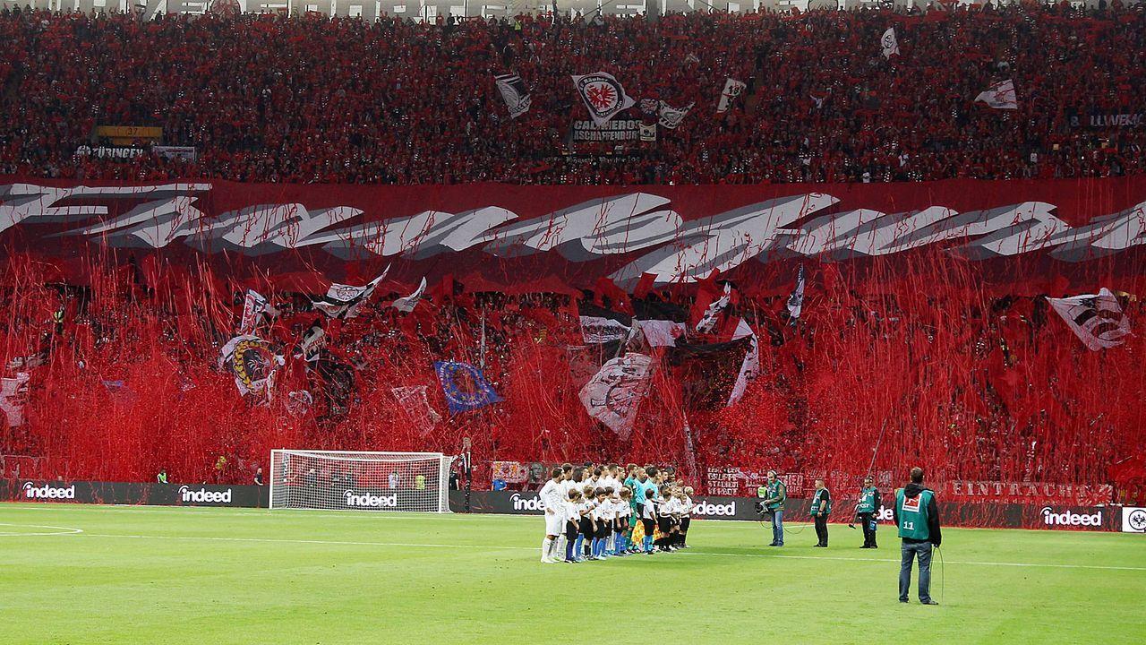 Heimspiel gegen den FC Vaduz (15. August 2019) - Bildquelle: imago