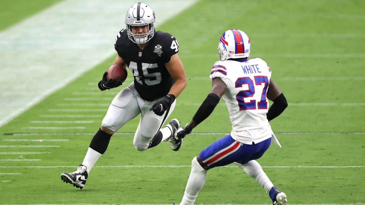 13. Tre'Davious White (Buffalo Bills) - Bildquelle: 2020 Getty Images