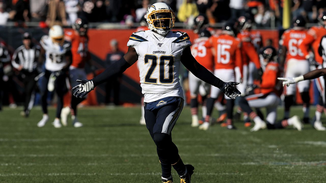 Desmond King (Los Angeles Chargers) - Bildquelle: Getty Images