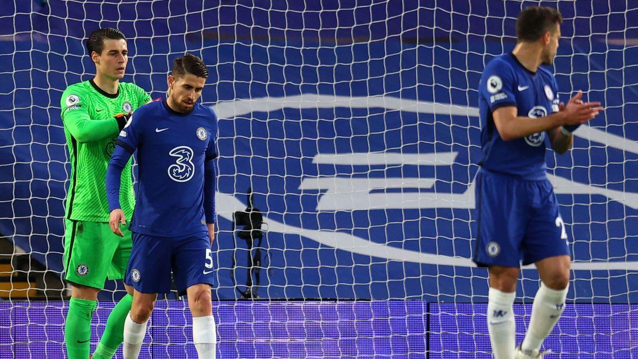 Aussichten vom FC Chelsea - Bildquelle: Getty Images