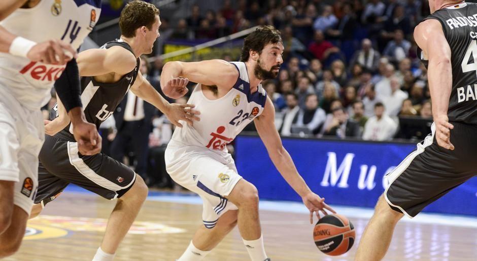 Die ranBasketball-Fans können sich am 19. Spieltag der EuroLeague auf einen ... - Bildquelle: Imago