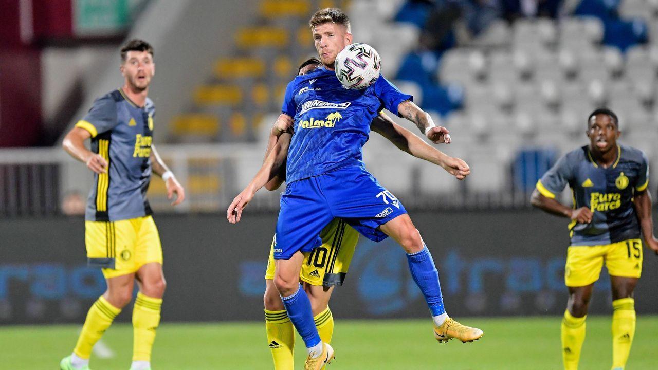 FC Prishtina (Kosovo) - Bildquelle: Imago