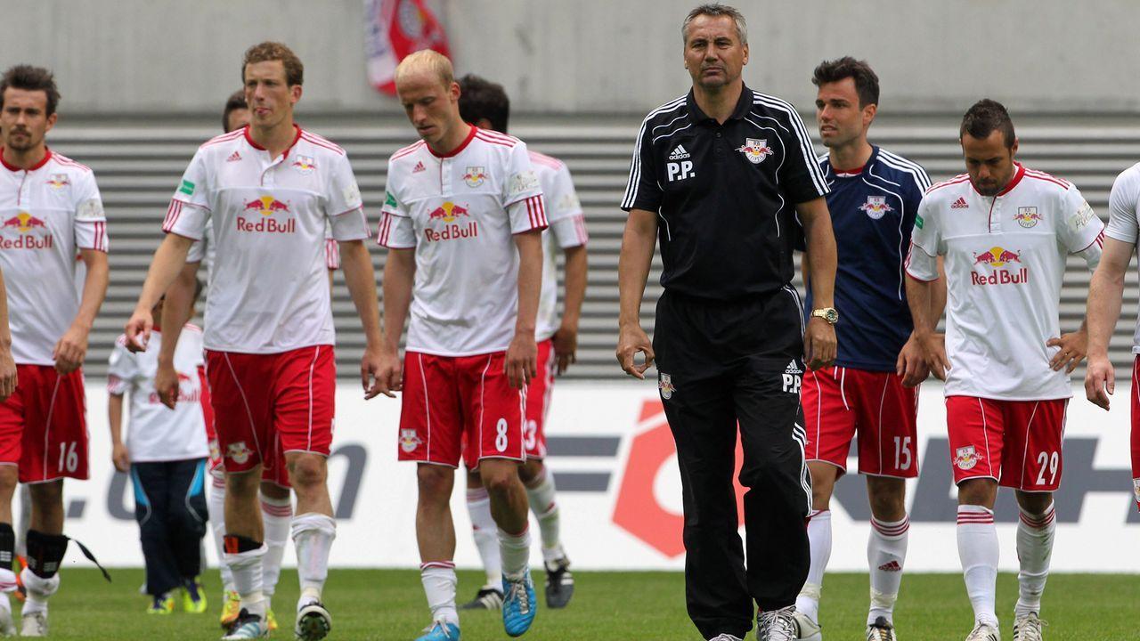 Saison 2011/12: Regionalliga Nordost - Bildquelle: imago sportfotodienst