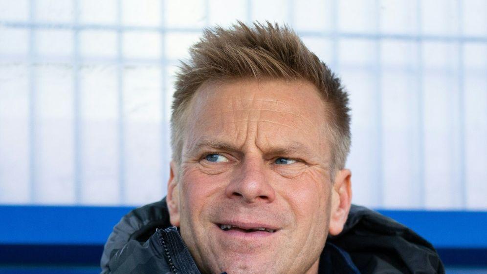 Markus Feldhoff wird neuer Trainer bei Osnabrück - Bildquelle: FIROFIROSID