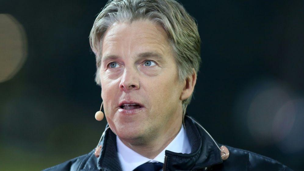Jan Age Fjörtoft mit Tränen zum Abstieg von Lilleström - Bildquelle: FIROFIROSID