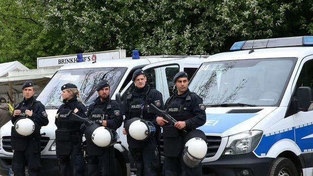 Polizei News Rostock