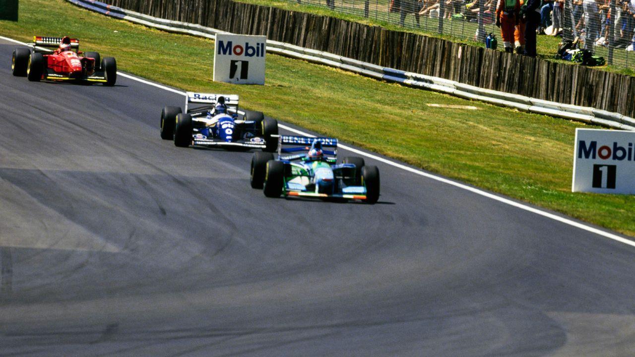 8. Saisonlauf: Großbritannien-GP in Silverstone - Bildquelle: imago images / Motorsport Images