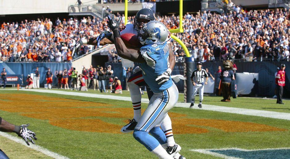 Die Calvin Johnson Rule - Bildquelle: imago sportfotodienst