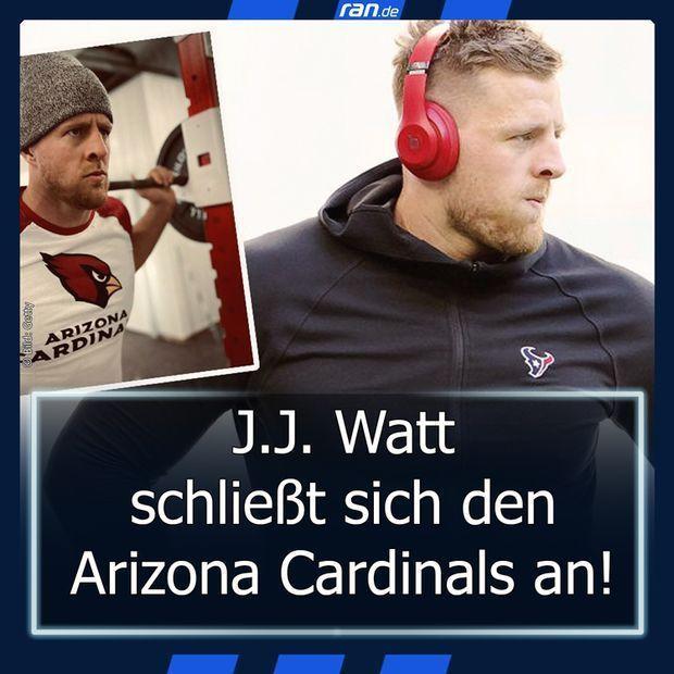 Link in Bio J.J. Watt