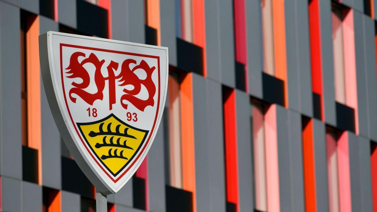 Platz 12 (geteilt): VfB Stuttgart - Bildquelle: imago images/imagebroker