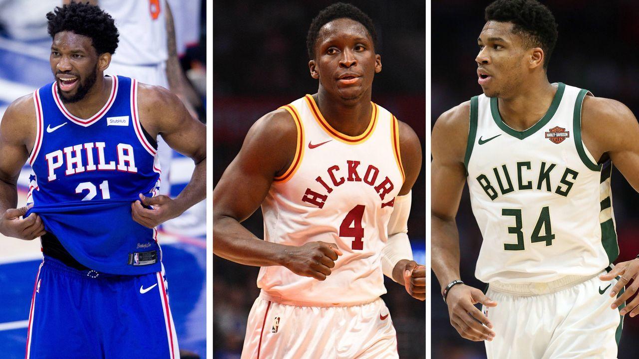 NBA: Das Eastern-Conference-Power-Ranking - Bildquelle: imago