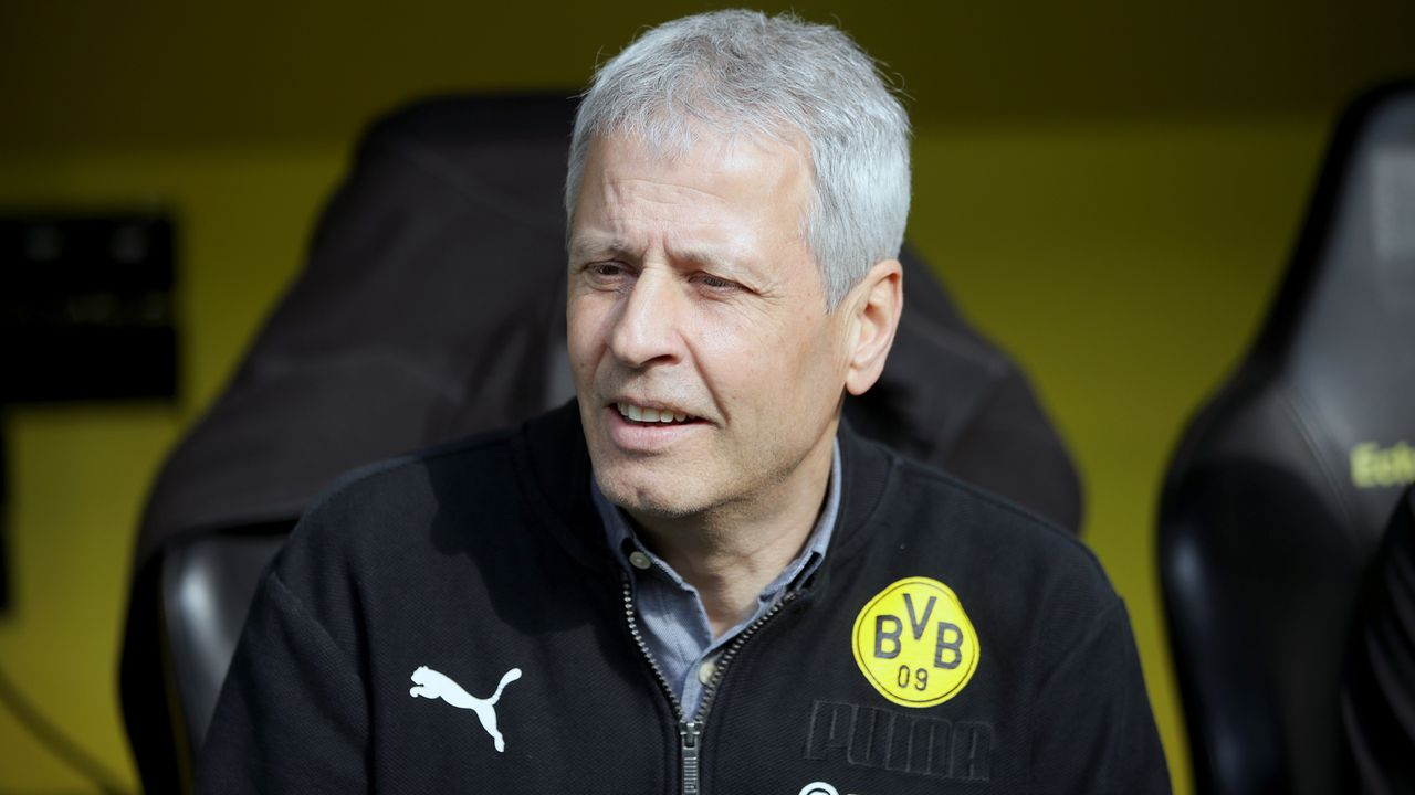 Platz 1 - Lucien Favre - Bildquelle: 2019 Getty Images