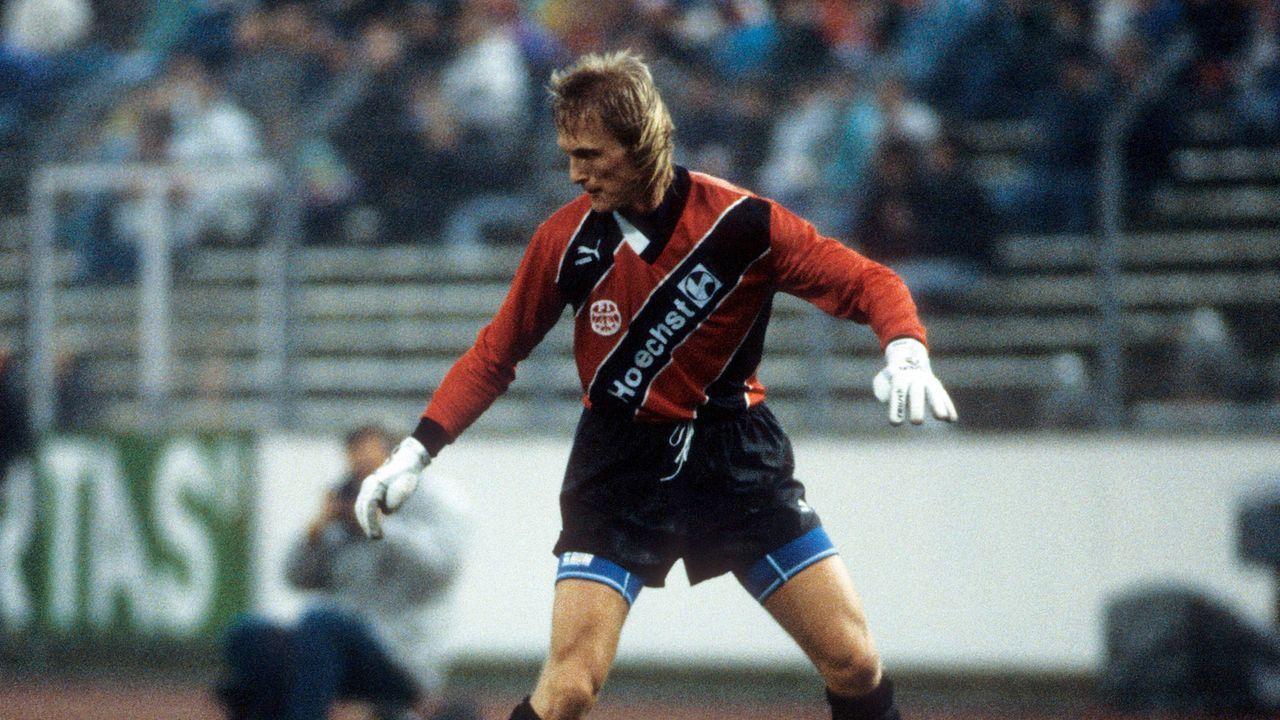 Saison 1989/90 - Bildquelle: Imago Images