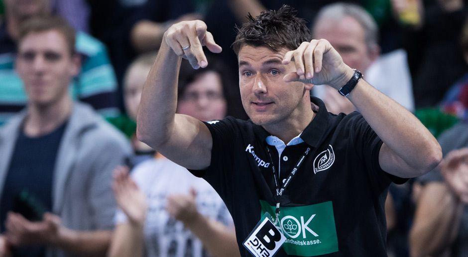 Christian Prokop (Bundestrainer) - Bildquelle: 2018 Getty Images