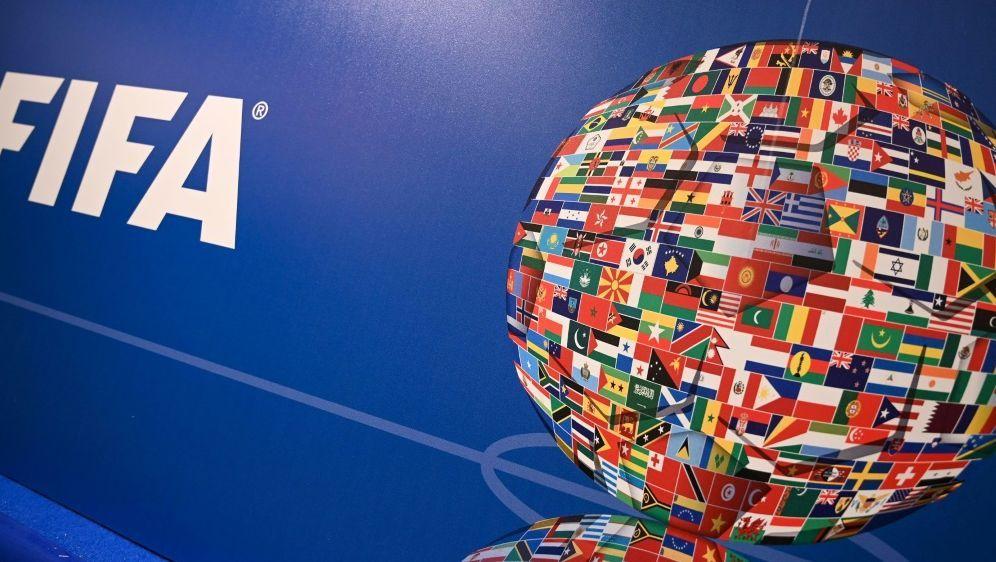 Sierra Leones Fußball-Verband: FIFA-Sperre aufgehoben - Bildquelle: AFPSID