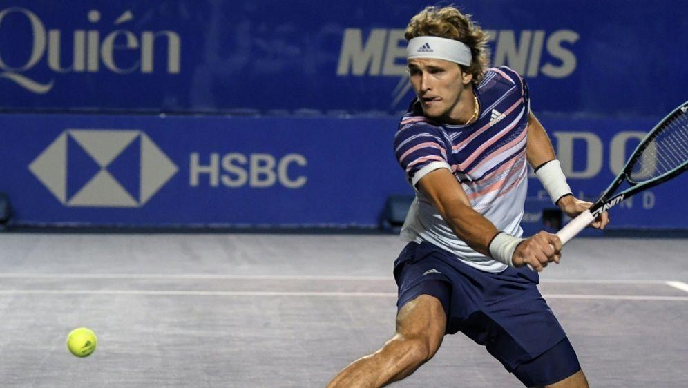 US Open: Alexander Zverev trifft auf Dominic Thiem - Bildquelle: AFPSIDPEDRO PARDO