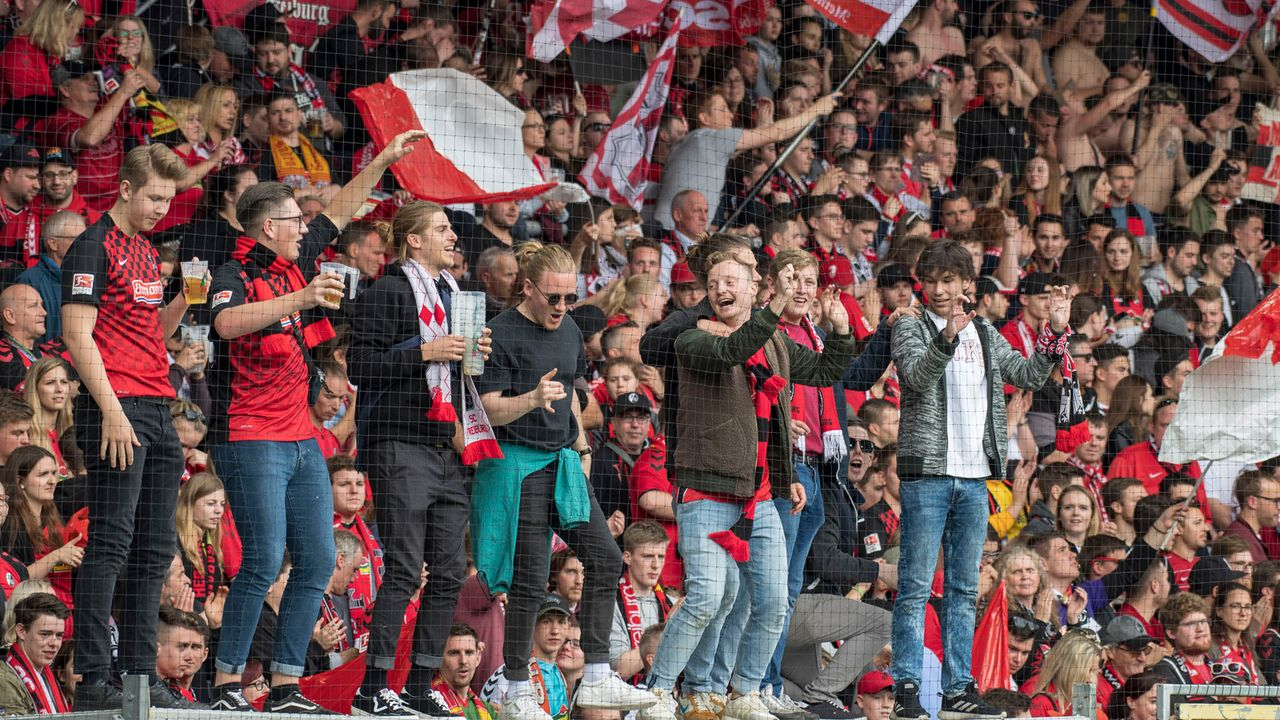 SC Freiburg - Bildquelle: 2019 Getty Images