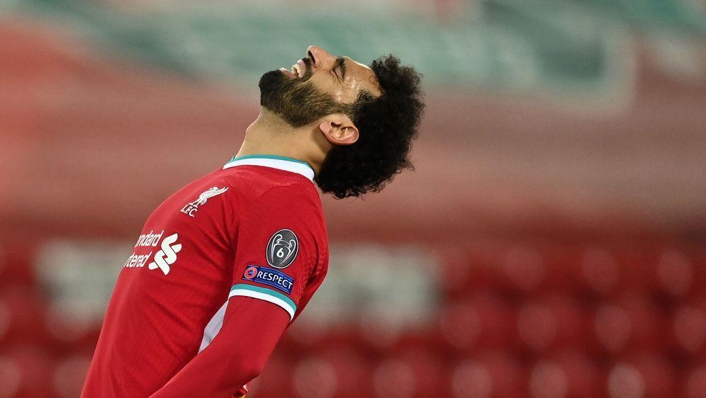 Liverpool gegen Real - Bildquelle: 2021 Getty Images