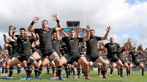 Rugby-Union-Weltmeisterschaft 2020
