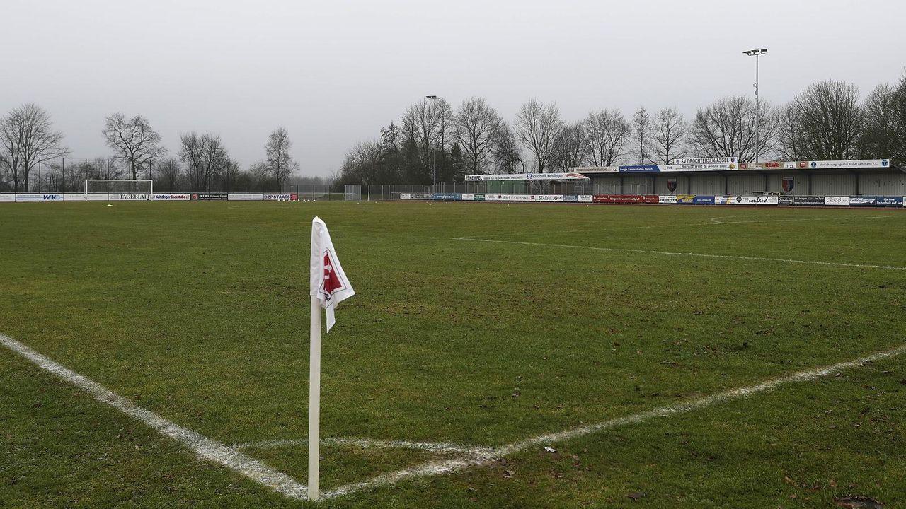Kehdinger Stadion  - Bildquelle: getty