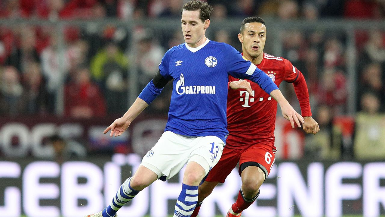 Sebastian Rudy - Bildquelle: Getty Images