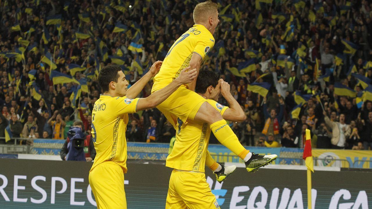 Ukraine - Bildquelle: imago images/Ukrinform