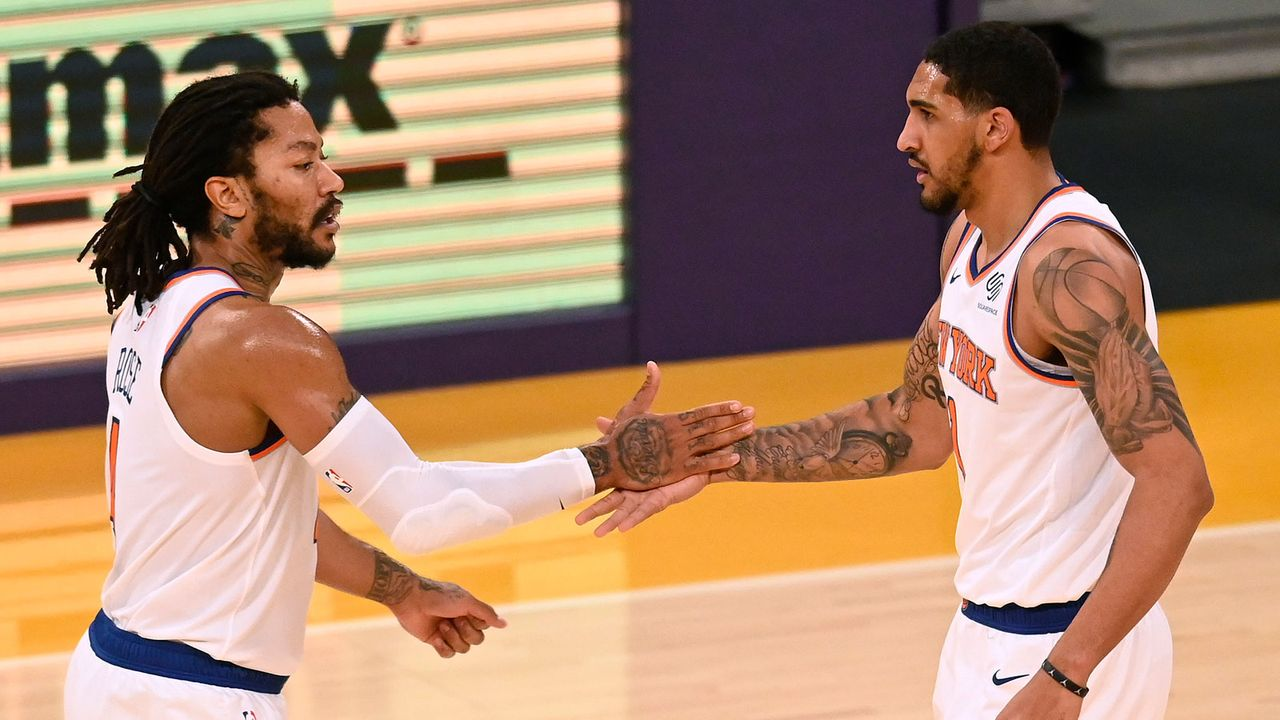 Diese Teams stehen sicher in den NBA-Playoffs 2020/21 - Bildquelle: Getty Images