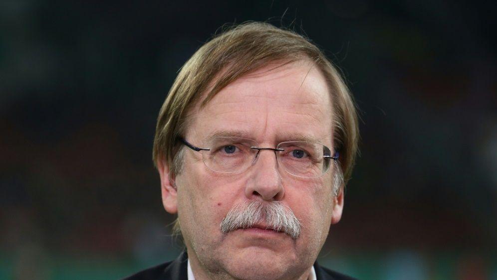 Rainer Koch hat die ungleichen Prämien gerechtfertigt - Bildquelle: FIROFIROSID