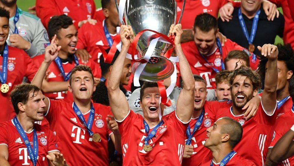 Umfrage: Bayern-Vorherrschaft schadet Liga-Attraktivität - Bildquelle: FIROFIROSID