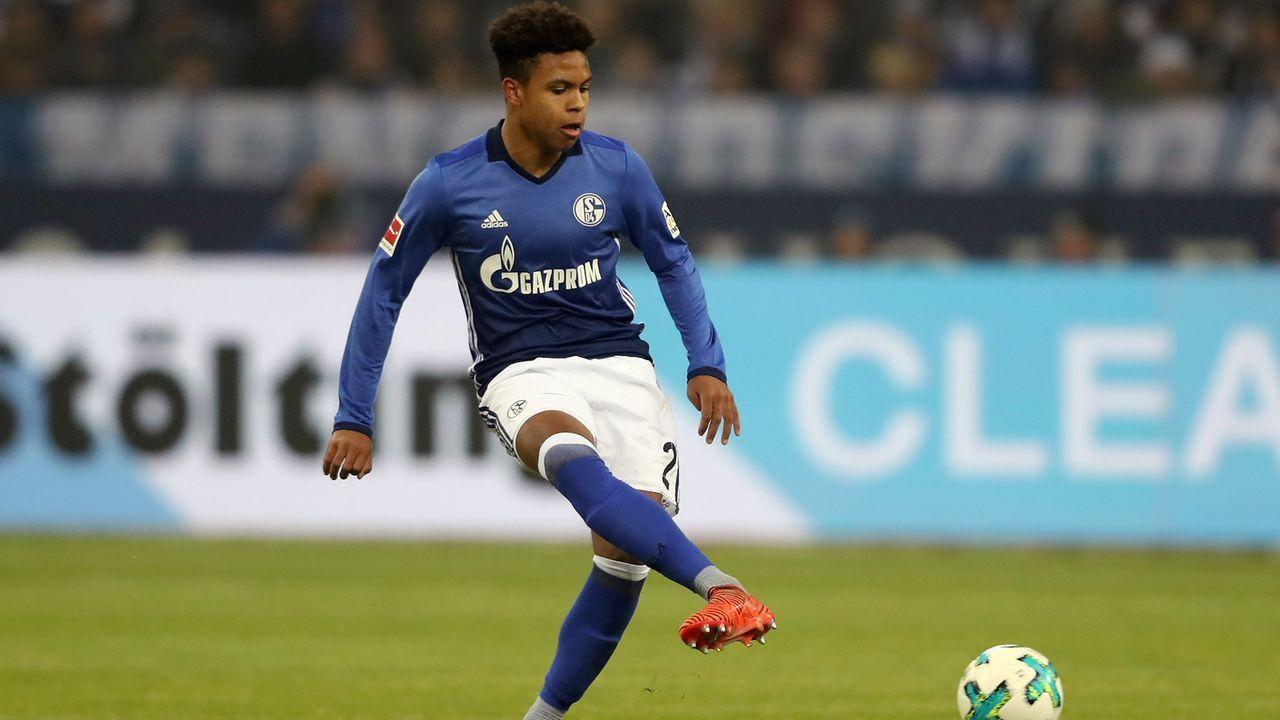 Weston McKennie (FC Schalke 04) - Bildquelle: 2017 Getty Images
