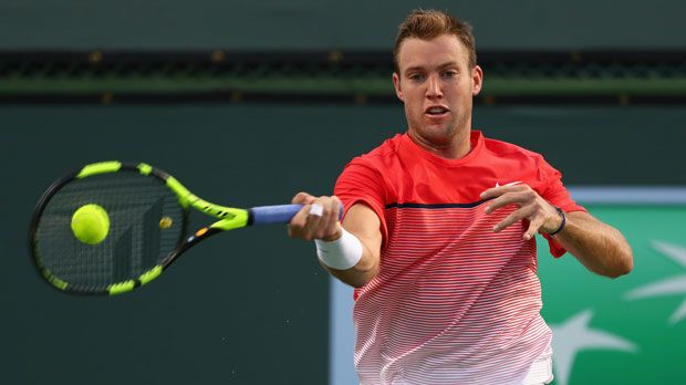 Jack Sock  - Bildquelle: 2016 Getty Images