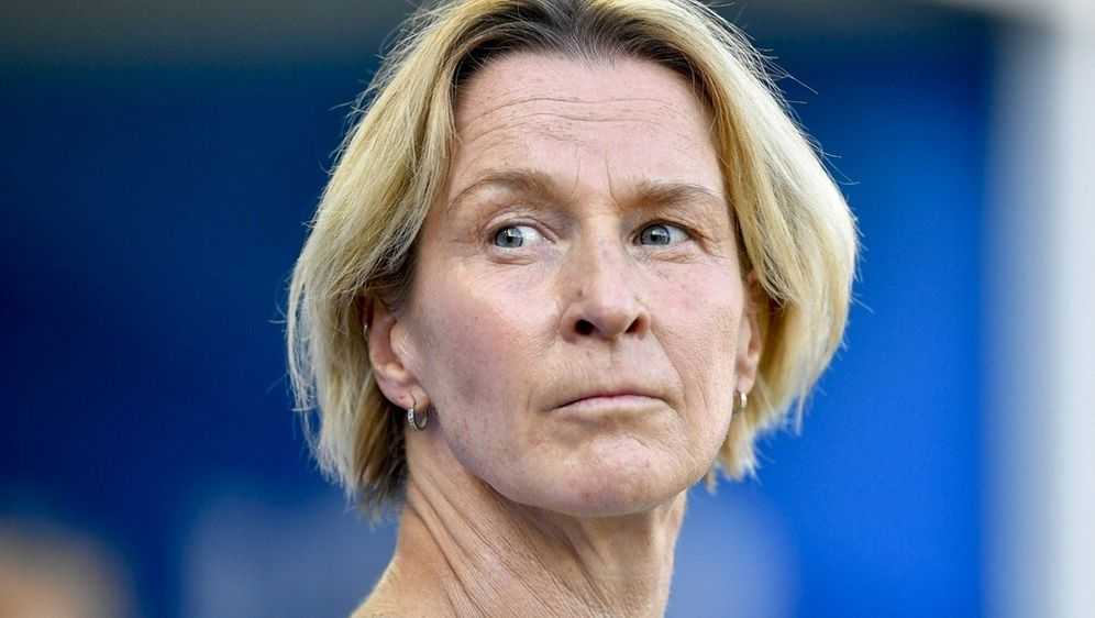 MartinaVoss-Tecklenburg weist Kritik zurück - Bildquelle: PIXATHLONPIXATHLONSID