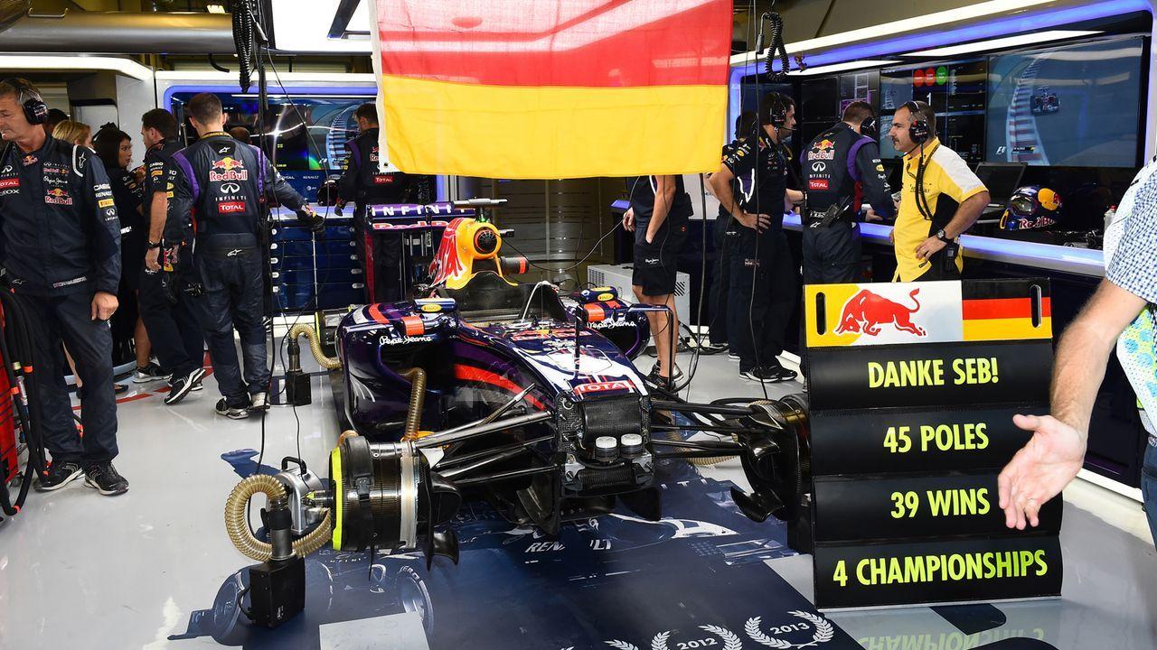 Vergängliche Erfolge - Bildquelle: imago images/Motorsport Images