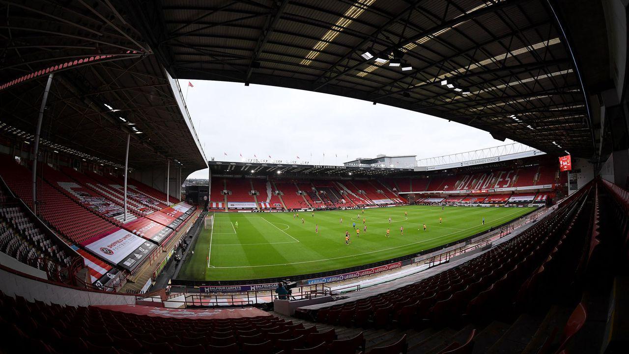 Anfänge der Karriere und Stationen - Sheffield und Held der 6. Liga - Bildquelle: 2020 Getty Images