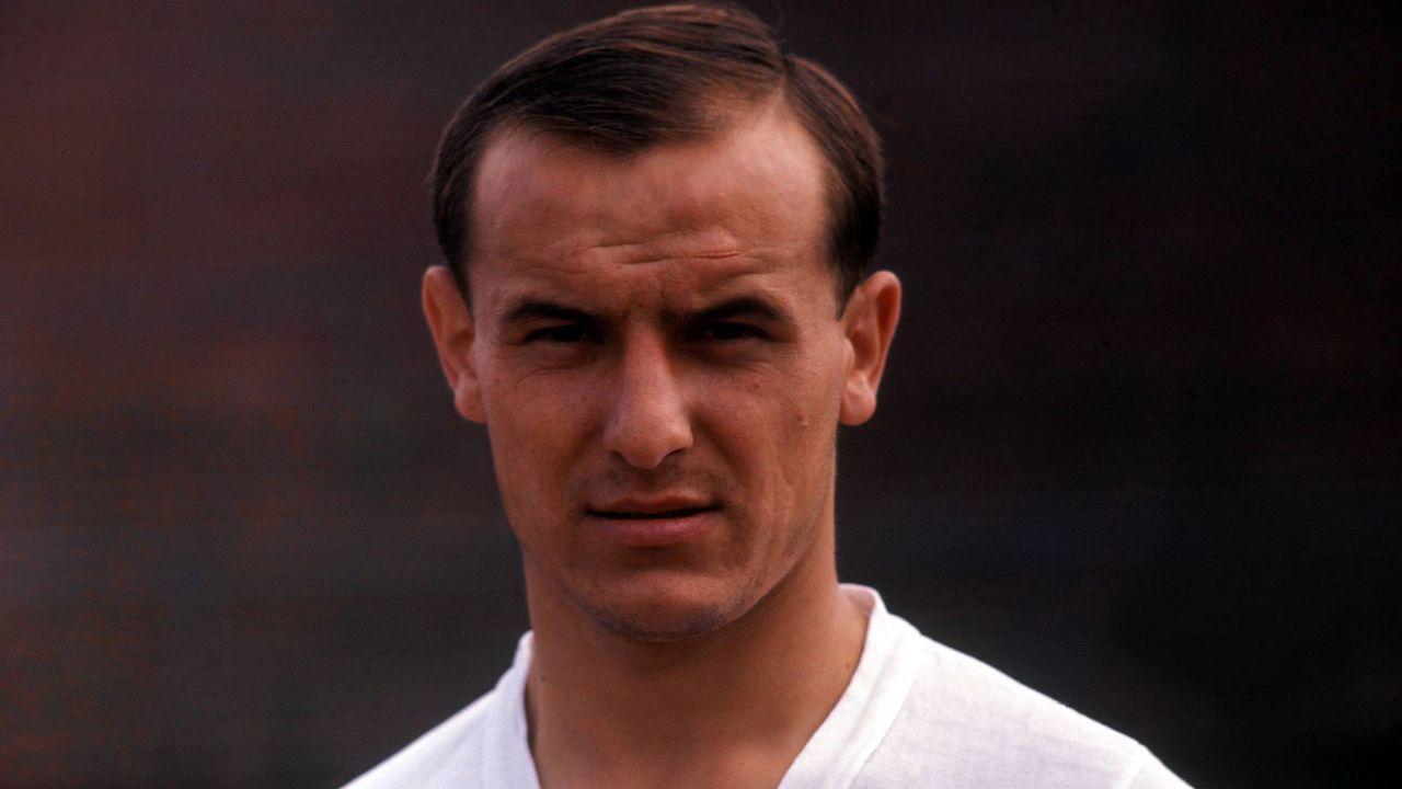 EM 1964: Ferenc Bene (Ungarn) - Bildquelle: Imago Images