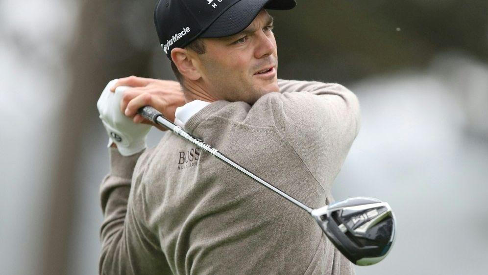 """Martin Kaymer startet bei der US Open als """"Early Bird"""" - Bildquelle: AFPGETTY SIDSean M. Haffey"""